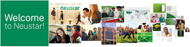 Welcome to Neustar!
