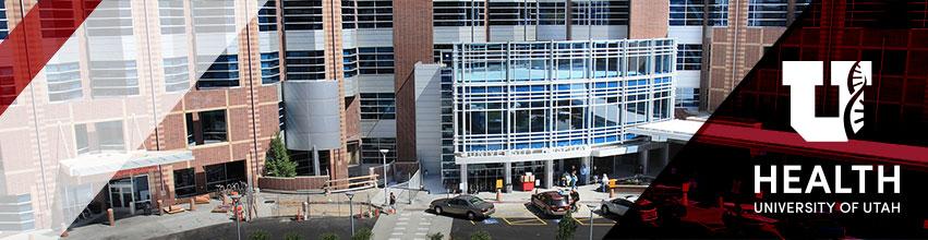 University of Utah Health Care | Careers Center | Welcome