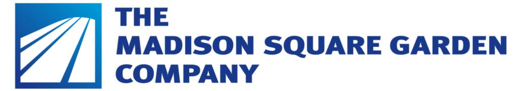 skip to content - Madison Square Garden Jobs