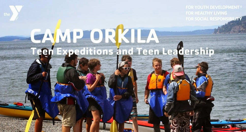 Teen Expedition Blog